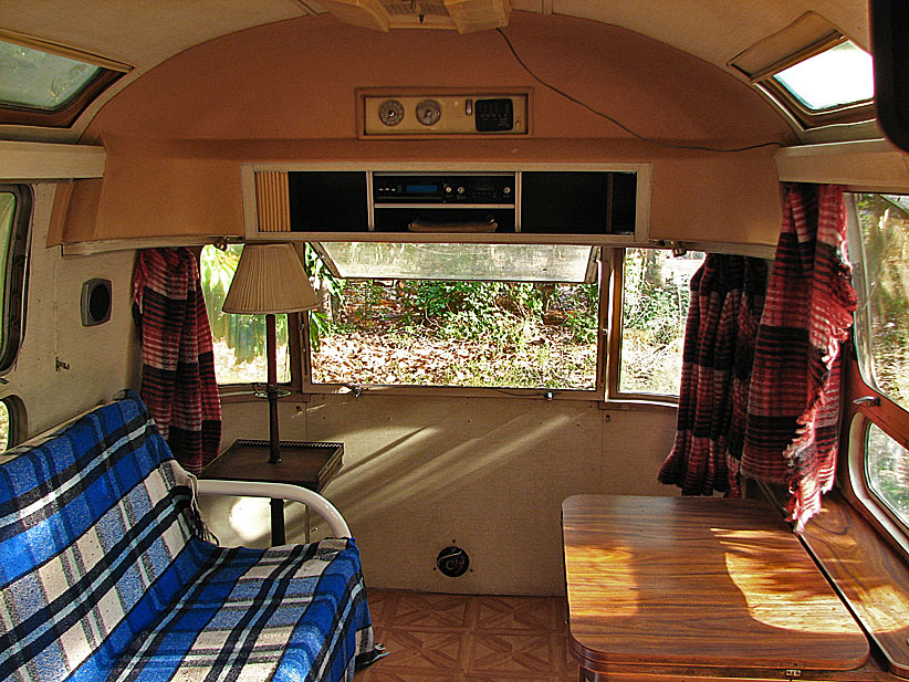 1973 Airstream for Sale (31' Excella 500 Land Yacht)